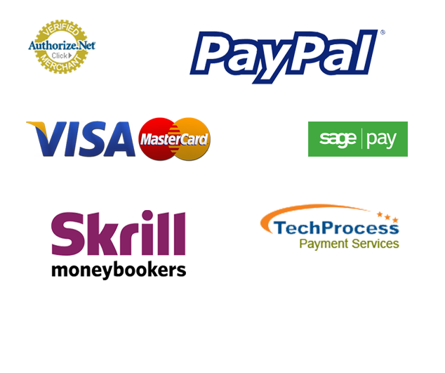 Payment Gateway Integration Services India
